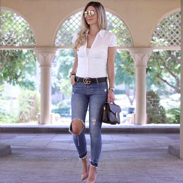 Outfits for Women to Wear in January (18)