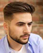 thin beard styles - 25 coolest