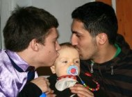 Study finds gay fathers exhibit both maternal and paternal instincts