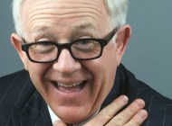 Interview: Gay funnyman Leslie Jordan –out of the womb and into his mothers high–heels