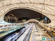 Denver Urbanism: Denver's Union Station Project Grand Opening Update!