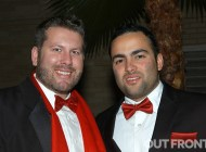 Colorado AIDS Project's Red Tie Affair 2014