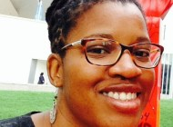 The Center appoints Nadine Bridges as Youth Services Director