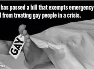 Michigan Religious Discrimination Bill Passes House
