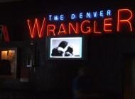 Denver Wrangler to move locations