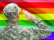 Local Organizations Honor Transgender Military Service Members