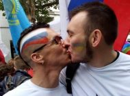Two gay men are running for Parliament in Russia
