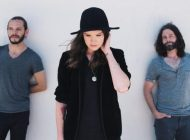 Edison's Sarah Slaton chats about music & getting out of the Mile High City