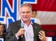 An chat with VP Nominee Tim Kaine on queer issues