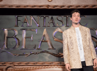"Queer ""Fantastic Beasts"" Star Ezra Miller Says Harry Potter Helped Him Cope With Bullying As A Kid"