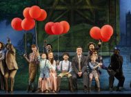 REVIEW: 'Finding Neverland' dazzled Denver audiences
