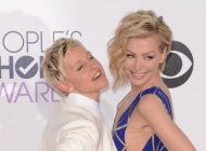 Celeb Gossip: Are Ellen and Portia in Trouble?