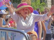 Celebrating the Life of Queer Hero Edith Windsor