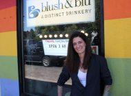 Cocktail Queens: Breaking Bar Standards at Blush & Blu