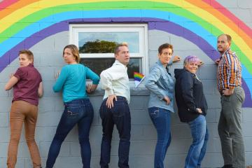 Bent-Improv-Queer-Denver-Group