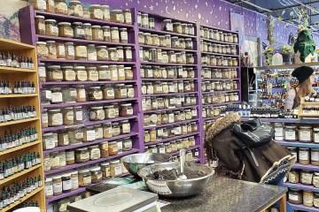Herbs & Arts