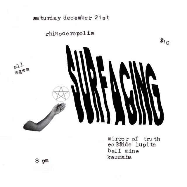 Surfacing Flyer