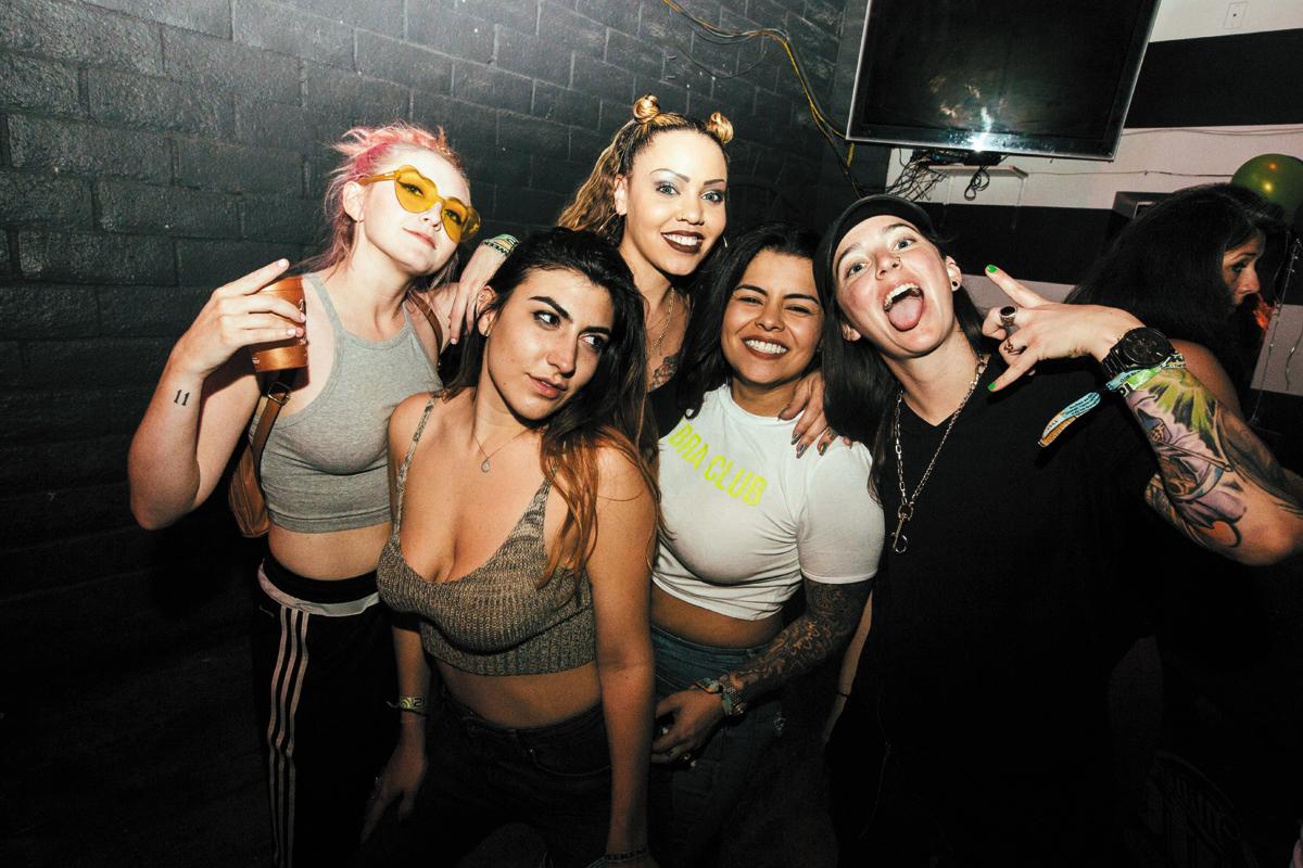 Dinah-Ladies-Party