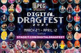 Drag Goes Digital