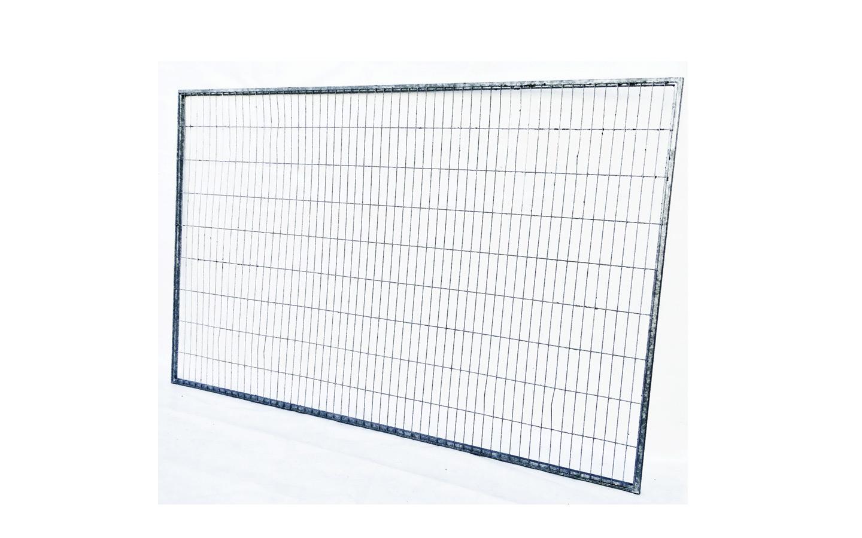 10 Easy Fence Panel