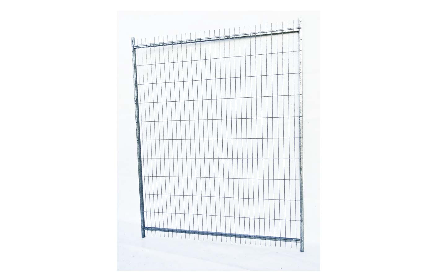 6 Security Fence Panel