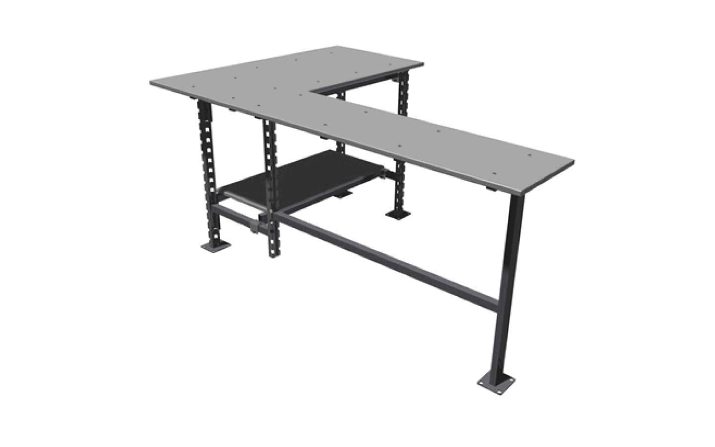 Cashier Desk 36  OutFront Portable Solutions