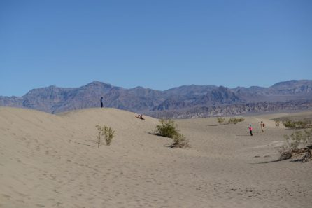 Sand riders