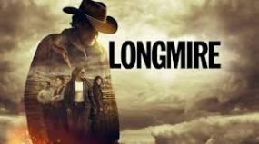 Longmire series now on Netflix
