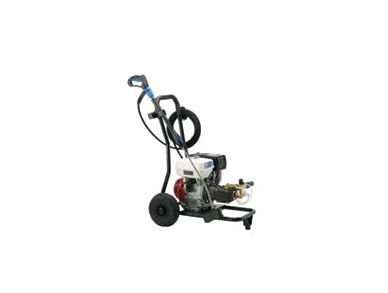 Nettoyeur haute pression autonome NILFISK ALTO poseidon 3