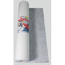 bache de protection blanche adhesive