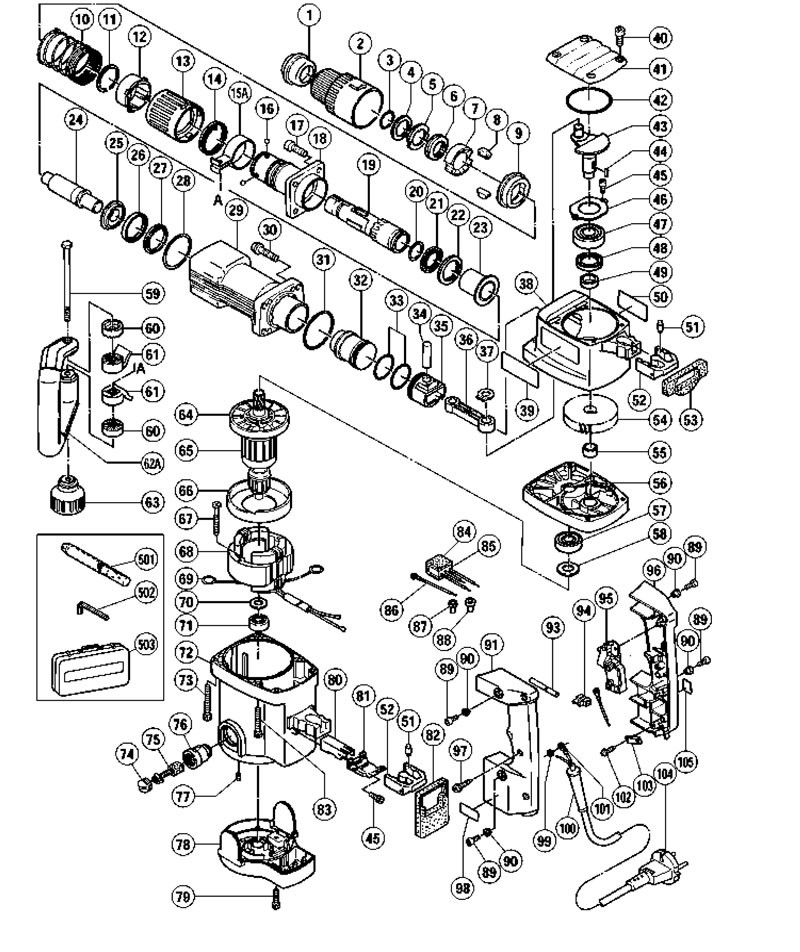 504 X 423 37kb International Dt466 Fuel Line System Diagram