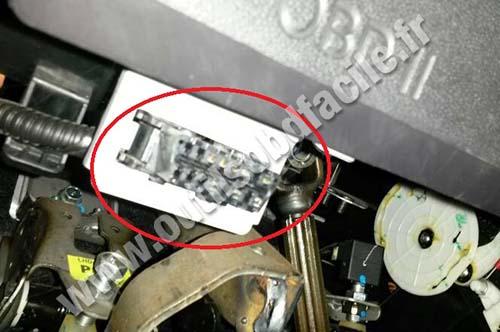 1996 Jeep Grand Cherokee Fuse Box Obd2 Connector Location In Hyundai I10 2007 2013