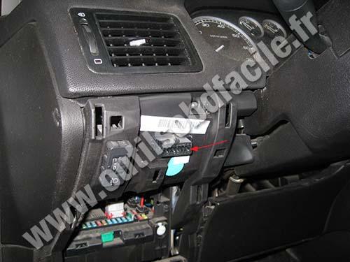 206 Fuse Box Diagram Also Peugeot 206 Fuse Box Diagram On Fuse Box