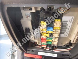 Smart Car Fuse Box Location, Smart, Free Engine Image For User Manual Download