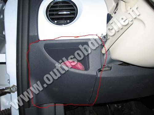 Diagram Likewise Fiat Punto Fuse Box Location Likewise Fiat 500 Fuse