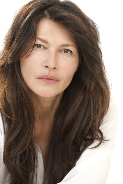 Meet Karina Lombard From The L Word