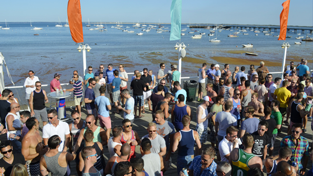 Ptown – the gayest little city in the world