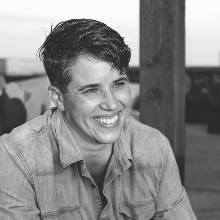 Lauren Hough: 'Leaving Isn't the Hardest Thing'