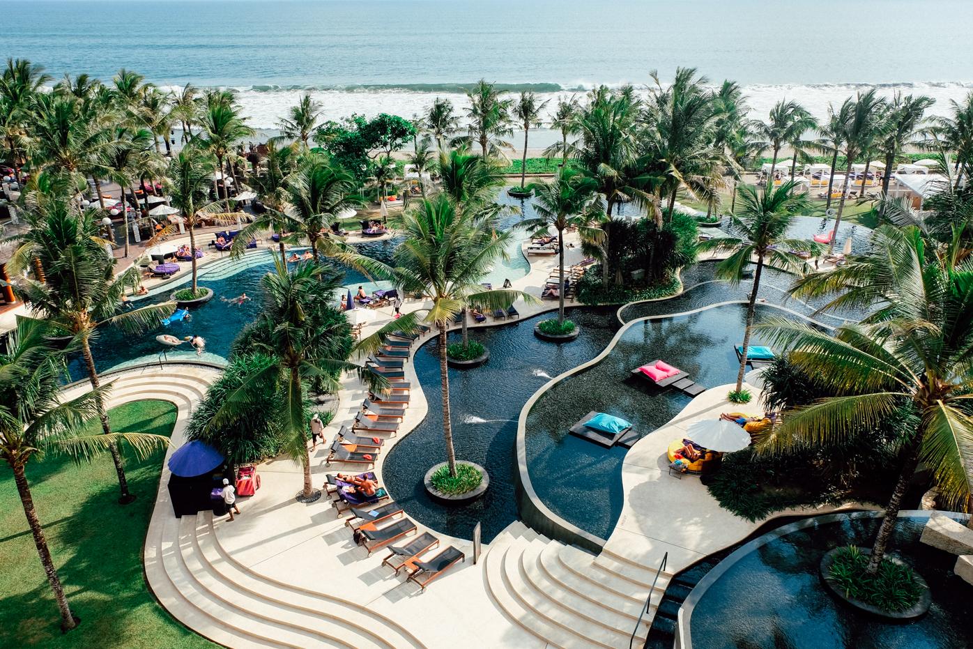 wbali, seminyak, bali, ihotel, blogger, reddress, luxury, hiphotel, vacation, indonesia, outlanderly