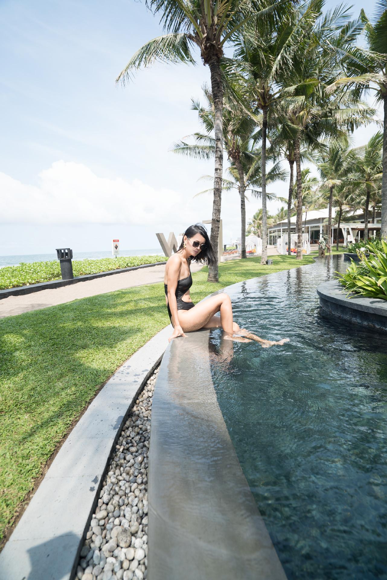 wbali, seminyak, bali, hotel, blogger, reddress, luxury, hiphotel, vacation, indonesia, outlanderly
