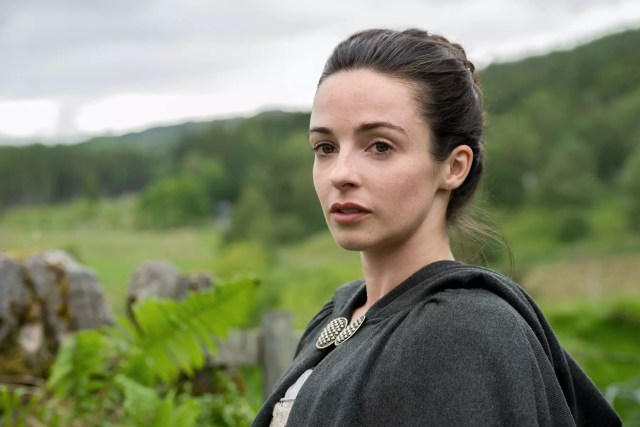 "'Outlander' Season 1B, Janet ""Jenny"" Fraser Murray (Laura Donnelly)"
