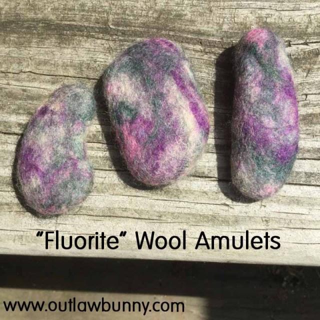 WoolFluorite