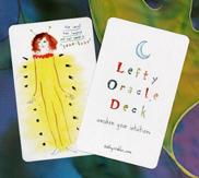Lefty Oracle Card 87kb