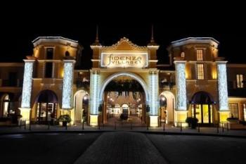 Fidenza Village Outlet  Outlet Malls