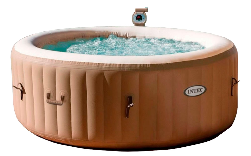 Spa hinchable Intex PureSpa Bubble Therapy antical  Outlet Piscinas