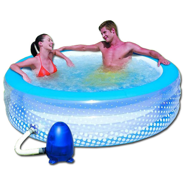 Spa Hinchable Relax Bubble  Outlet Piscinas