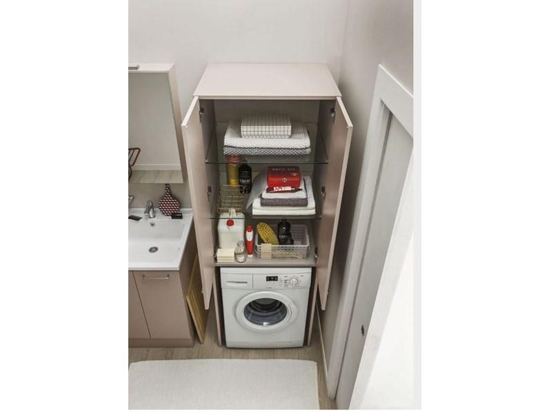 mobile coprilavatrice lavanderia Arbi Prezzo offerta scontato