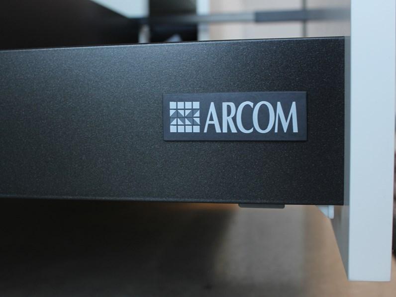 Mobile per la sala da bagno Arcom Pollok a prezzo Outlet