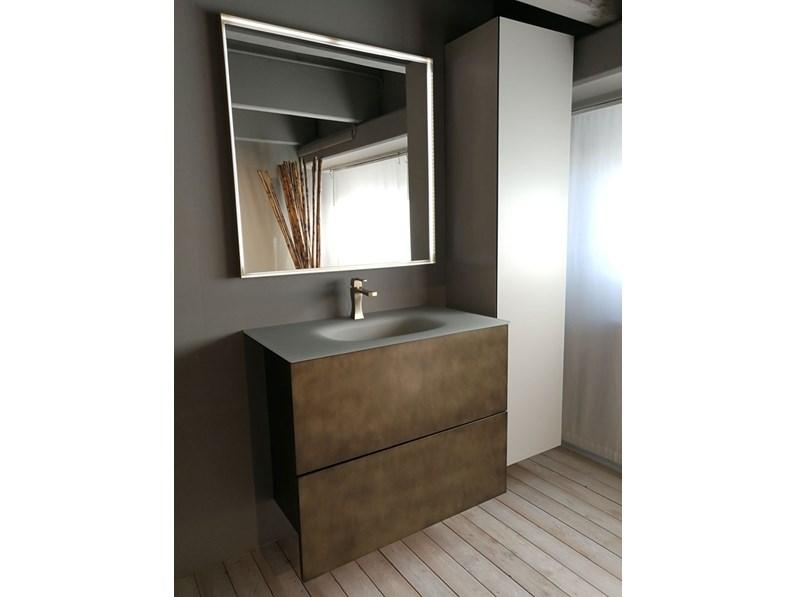 Mobile per la sala da bagno Birex Hosoi bath in Offerta Outlet