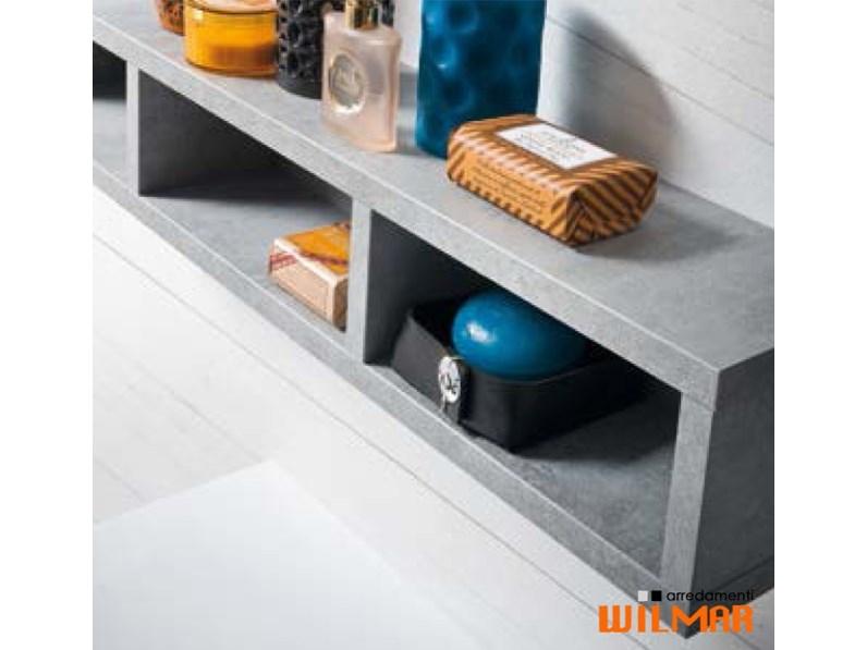 Mobile per la sala da bagno Compab Mobiletto con